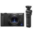 Sony ZV-1 + GP-VPT2BT Grip