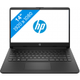 HP 14s-fq0989nd