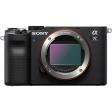 Sony A7C Body Zwart