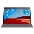 Microsoft Surface Pro X SQ2/16/256 Zwart
