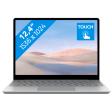 Microsoft Surface Laptop Go i5/8GB/256GB Platinum