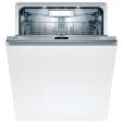 Bosch SBV8ZCX07N / Volledig geïntegreerd / Nishoogte 87,5 - 92,5 cm