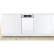 Bosch SPI2XMS04E / Half geïntegreerd / Nishoogte 81,5 - 87,5 cm
