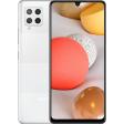 Samsung Galaxy A42 128GB Wit 5G