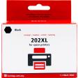 G&G 202XL Cartridges Zwart