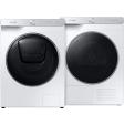 Samsung WW90T986ASH QuickDrive + Samsung DV90T8240SH/S2