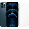 Apple iPhone 12 Pro 256GB Pacific Blue + InvisibleShield Glass Elite Screenprotector