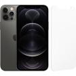 Apple iPhone 12 Pro 128GB Grafiet + InvisibleShield Glass Elite Screenprotector