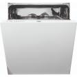 Whirlpool WI 3010 / Inbouw / Volledig geïntegreerd / Nishoogte 82 - 90 cm