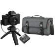 Panasonic Lumix G100 Vlogkit