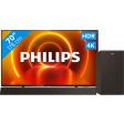 Philips 70PUS7805/12 + Soundbar + HDMI kabel