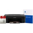 Canon PIXMA TS3355 + Cartridges Combo Pack + A4 papier