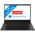 Lenovo Thinkpad X1 Carbon G8 - 20U90082MH