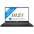 MSI Summit E15 A11SCST-044NL