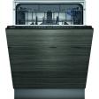 Siemens SN95EX56CE / Inbouw / Volledig geïntegreerd / Nishoogte 81,5 - 87,5 cm