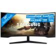 Samsung LC34G55TWWUXEN Odyssey G5
