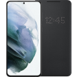 Samsung Galaxy S21 Plus 256GB Zwart 5G + Samsung Smart Led View Cover Zwart
