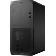 HP Z1 G6 - 12M37EA