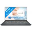 MSI Modern 15 Pro - i7-16Gb-512ssd