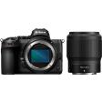 Nikon Z5 + Nikkor Z 50mm f/1.8