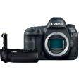 Canon EOS 5D Mark IV + Canon BG-E20 Battery Grip