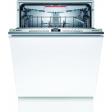 Bosch SBH6ZCX42E / Inbouw / Volledig geintegreerd / Nishoogte 87,5 - 92,5 cm