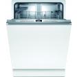 Bosch SMV6ZAX03N / Inbouw / Volledig geintegreerd / Nishoogte 81,5 - 87,5 cm