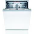Bosch SBH4HCX48E / Inbouw / Volledig geintegreerd / Nishoogte 87,5 - 92,5 cm