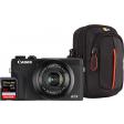 Canon PowerShot G7 X Mark III Starterkit