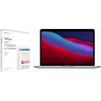 "Apple MacBook Pro 13"" (2020) MYD92N/A Space Gray + Microsoft Office 2019"