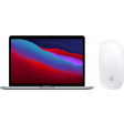 """Apple MacBook Pro 13"""" (2020) MYD82N/A Space Gray + Apple Magic Mouse 2"""