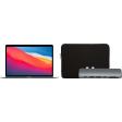 Startpakket - Apple MacBook Air (2020) MGN63N/A Space Gray