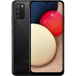 Samsung Galaxy A02s 32GB Zwart