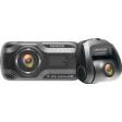 Kenwood DRV-A501W + Kenwood KCA-R100 Achteruitkijkcamera