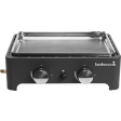 Barbecook Victor Plancha