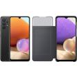 Samsung Galaxy A32 4G 128 GB Zwart + Samsung Galaxy A32 Smar