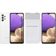 Samsung Galaxy A32 5G 128 GB Wit + Samsung Galaxy A32 Smart