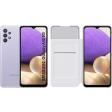 Samsung Galaxy A32 5G 128 GB Paars + Samsung Galaxy A32 Smar