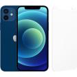 Apple iPhone 12 128GB Blauw + InvisibleShield Glass Elite Screenprotector