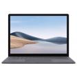 "Microsoft Surface Laptop 4 13.5"" R5se - 8GB - 256GB Platinum"