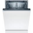 Bosch SBV2ITX22E / Inbouw / Volledig geïntegreerd / Nishoogte 87,5 - 92,5 cm