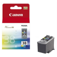 Canon CL-38 Inkt