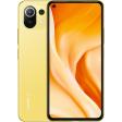 Xiaomi Mi 11 Lite 128GB Geel 5G