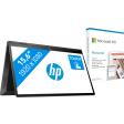 HP ENVY x360 15-ee0957nd + Microsoft 365 Personal NL Abonnement 1 jaar