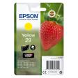 Epson 29 - Aardbei Inkt Geel