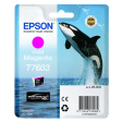 Epson T7603 Vivid Magenta Orka Inkt