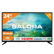 Salora 24LTC2100 - 24 inch LED TV
