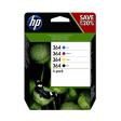 HP 364 Inkt