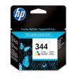 HP 344 Tri-colour Inkt