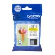 Brother LC-3213Y Inkt Geel